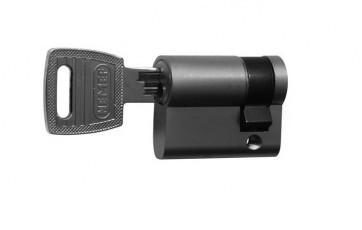Cilinderslot Nemef NF3 halve cilinder