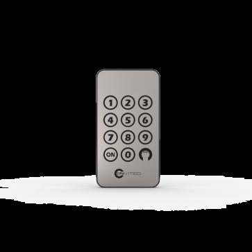 Invited Smartlock Keypad