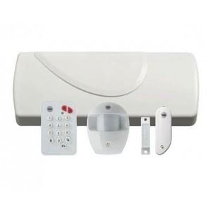 Yale SR-1100i – Basis alarmsysteem