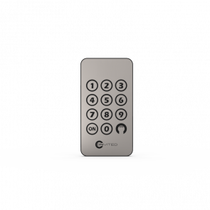 Invited Smartlock Keypad