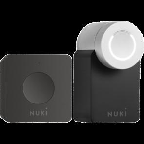 Nuki 2.0 Combo (Nuki deurslot + Bridge)