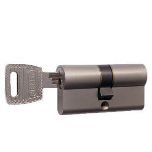 Cilinderslot Nemef NF3 SKG3 dubbele cilinder