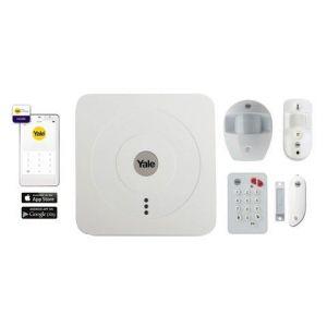 Yale Smart Living SR-3200i Alarmsysteem