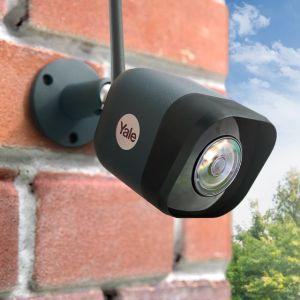 Yale Smart Home CCTV Wifi buiten camera