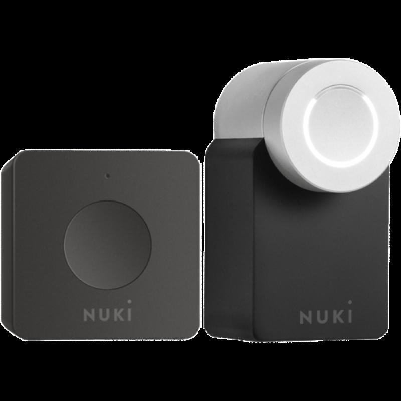 Nuki smartlock 2.0 - Apple homekit en Zigbee