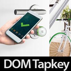 DOM Tapkey